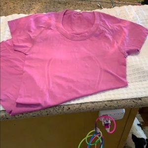Lululemon swifty short-sleeve t-shirt